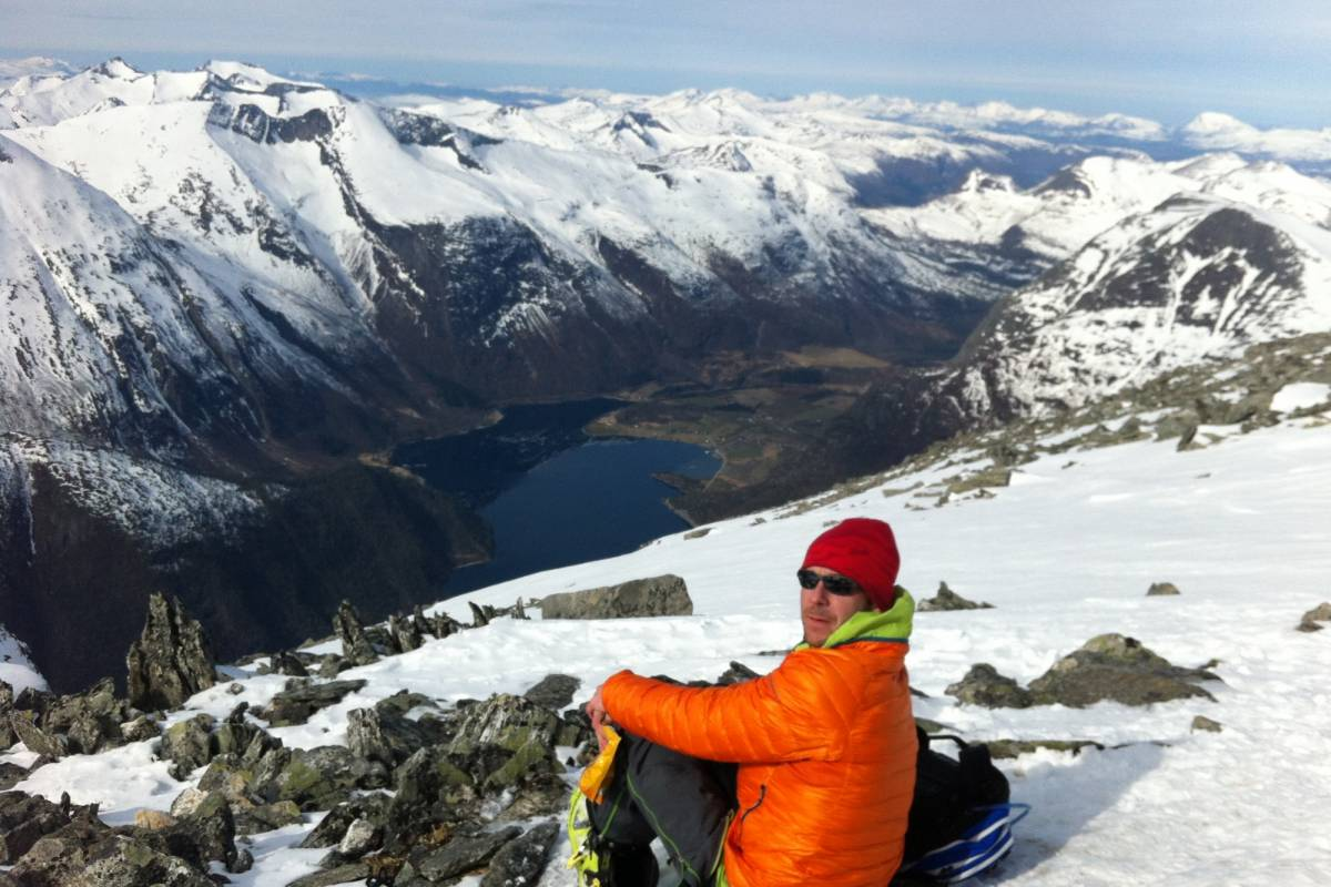 Contrast Adventure Norway The ultimate ski adventure Fjord Norway