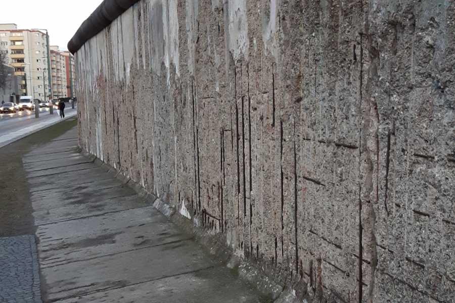 berlindividual-tours Das geteilte Berlin und die Maueropfer