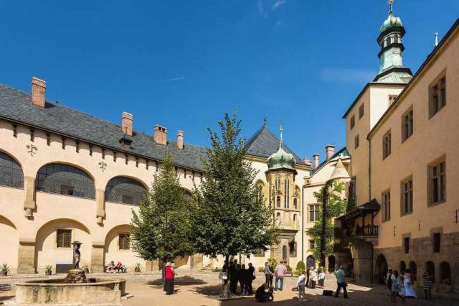 More Than Prague SILVER FEVER TOUR