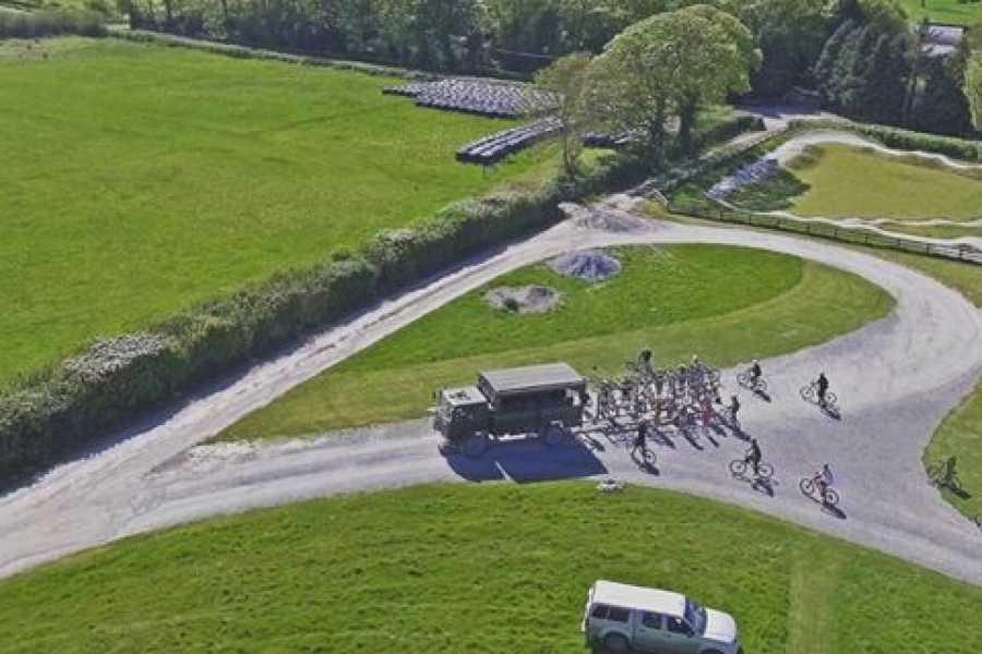 Bike Park Ireland Full Day Uplift Ticket €40 (Online €37)