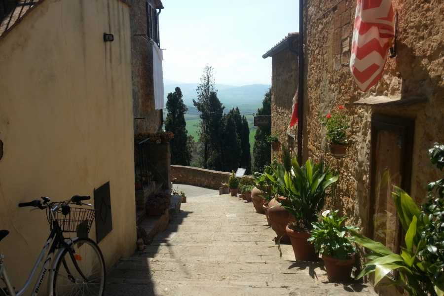 Tuscanmagic Di Dng srl Fd  Tour Via Francigena - along ancient Pilgrims' Roads and small 'Borghi'