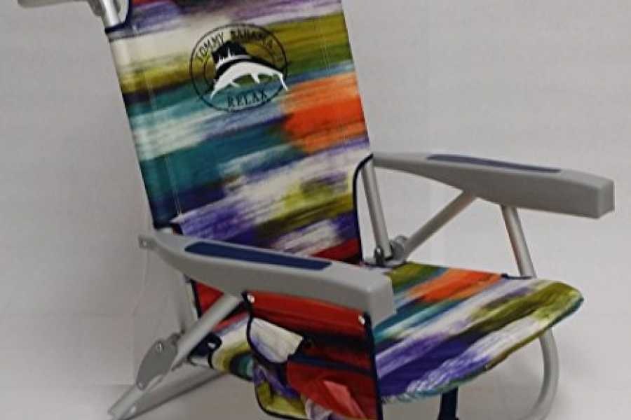 Kelly's Costa Rica Beach Chair Rental