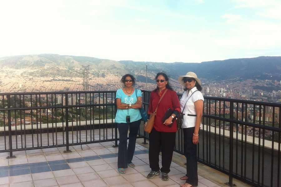 Medellin City Tours Private City Tour