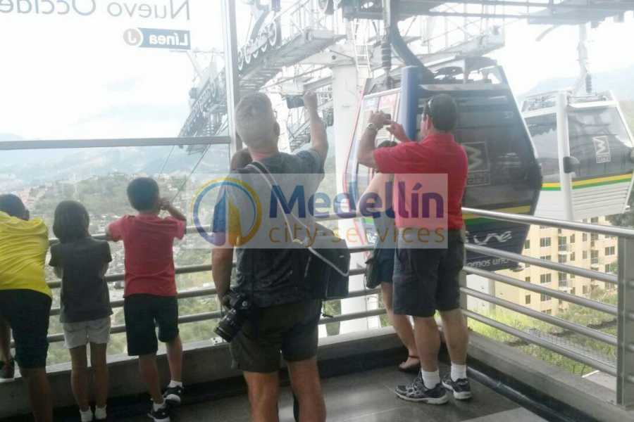 Medellin City Tours Private City Tour