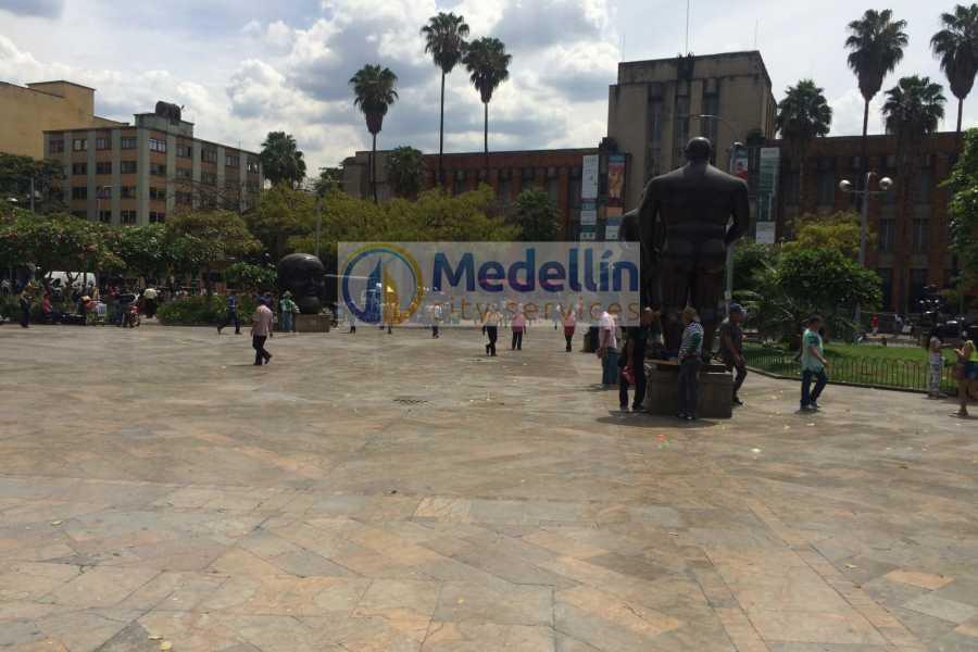 Medellin City Tours Private Metro Tour