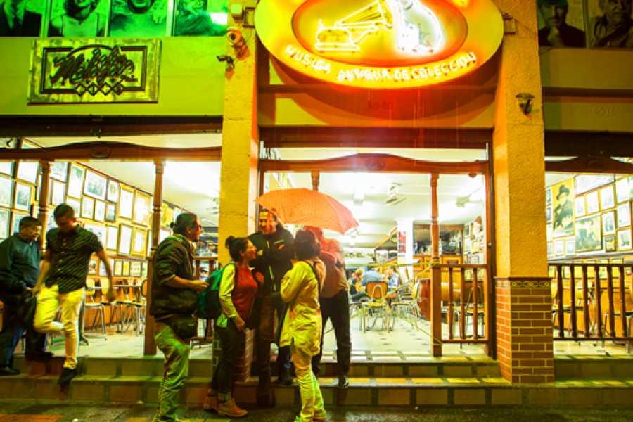Medellin City Services Medellin Tango City Tour