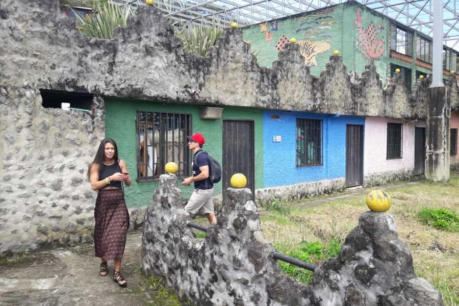 Medellin City Tours Private Pablo Escobar Tour