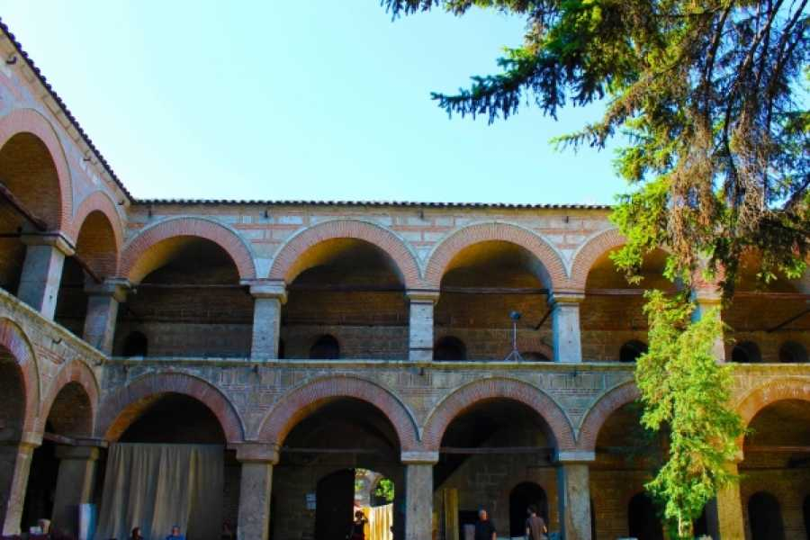Skopje Daily Tours Private Full Day Trip to Skopje from Ohrid