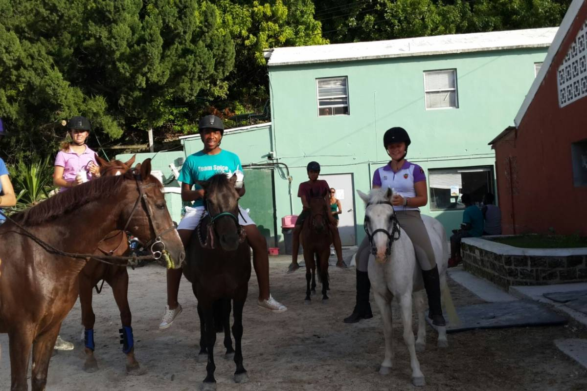 Spicelands Equestrian Center Special Occasion Private Booking