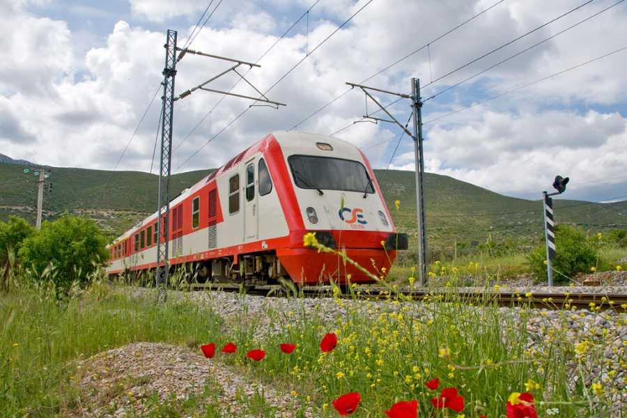Visit Meteora Two Days Rail Tour to Meteora from Athens