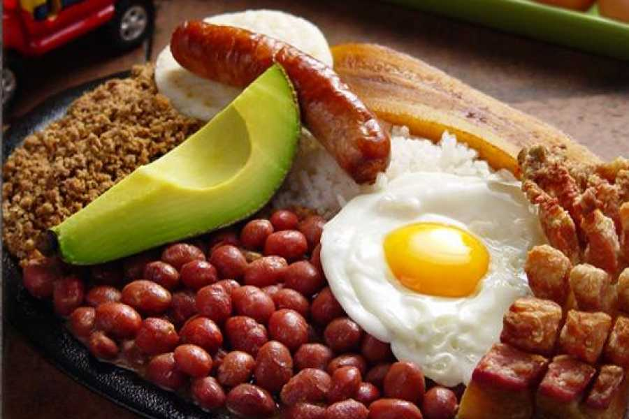 Medellin City Services Sabaneta and Envigado Best Local Food Tour from Medellin