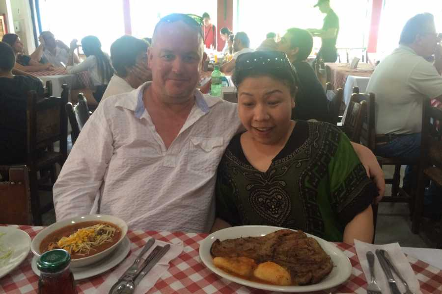 Medellin City Tours Private Food Tour