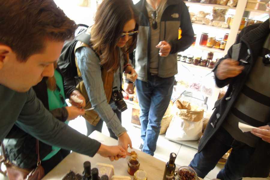 Visit Meteora Meteora Food & Wine Tour