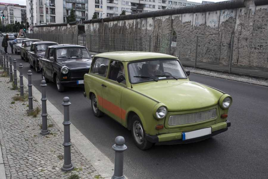 24/7/365 Travel Prague Berlin Taxi