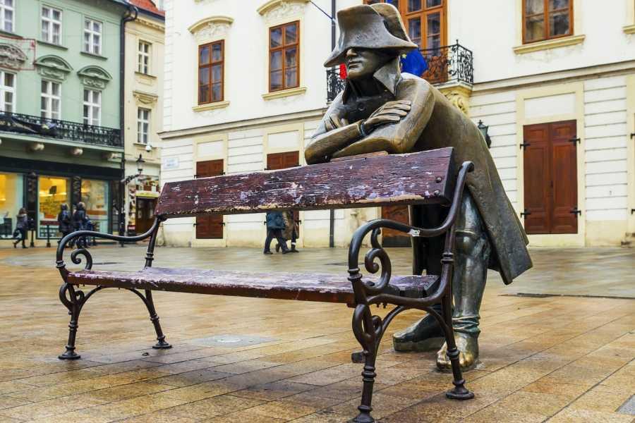 24/7/365 Travel Prague Bratislava Taxi