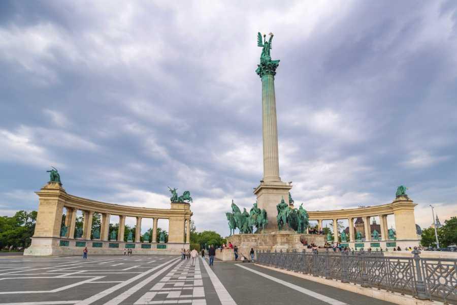 24/7/365 Travel Prague Budapest Taxi