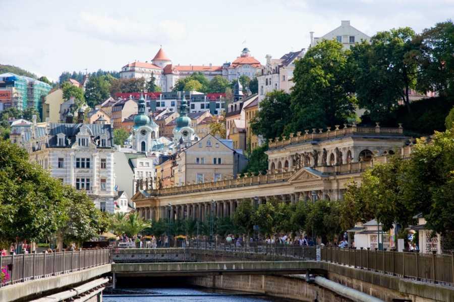 24/7/365 Travel Prague Karlovy Vary Taxi