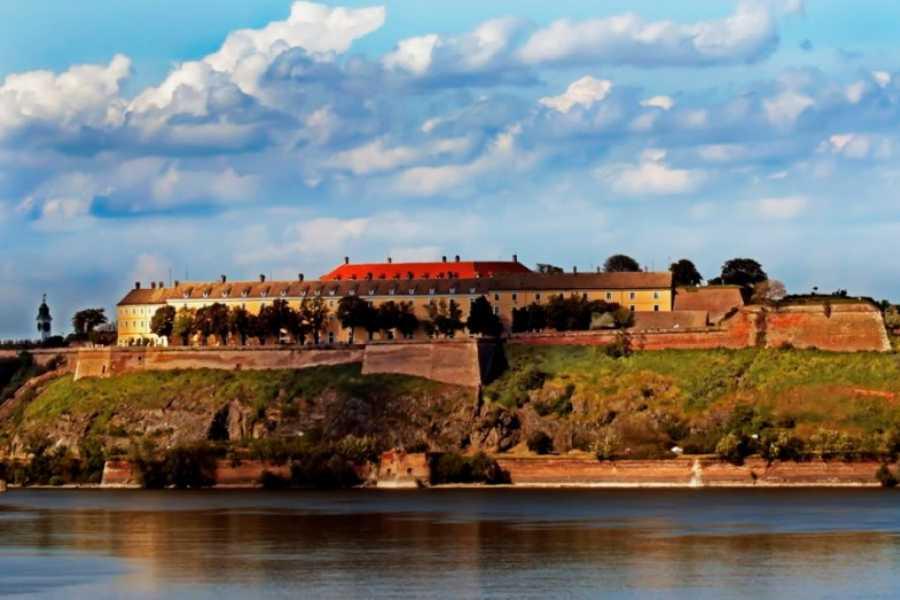 Explore Belgrade! Novi Sad - Capital of 'Little Europe'
