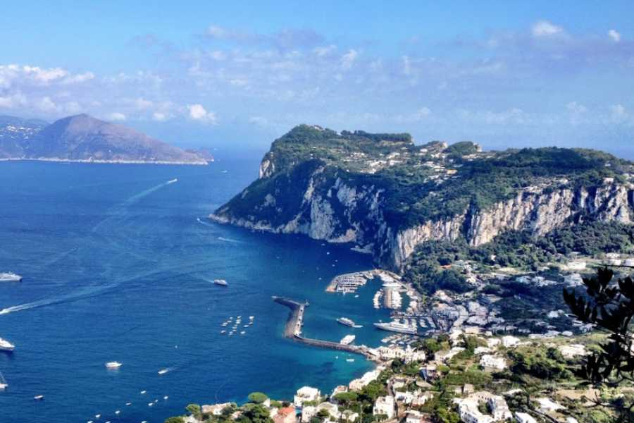 Bus2Alps AG Vicenza 2 The Amalfi Coast - Silver Route