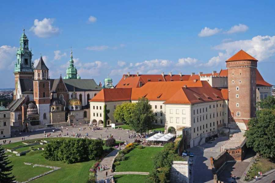 24/7/365 Travel Krakow Dresden Private Taxi