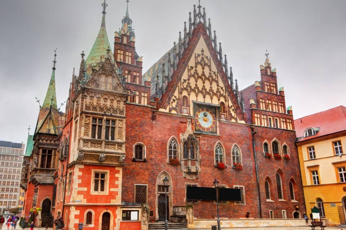 24/7/365 Travel Krakow Wroclaw Private Taxi