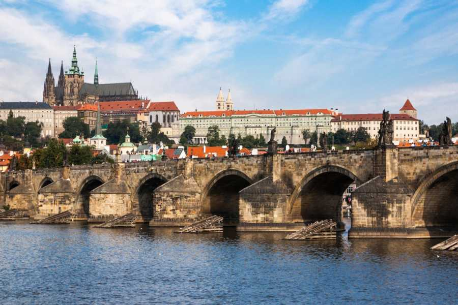 24/7/365 Travel Krakow Prague Private Taxi