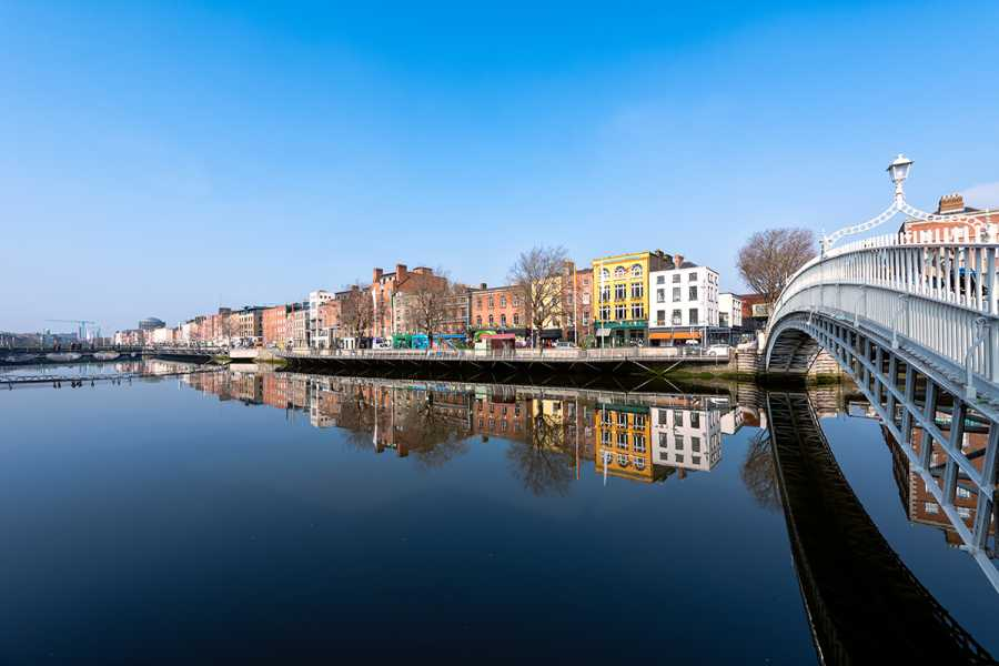 SANDEMANs NEW Dublin Tours Dublin's North Side Tour