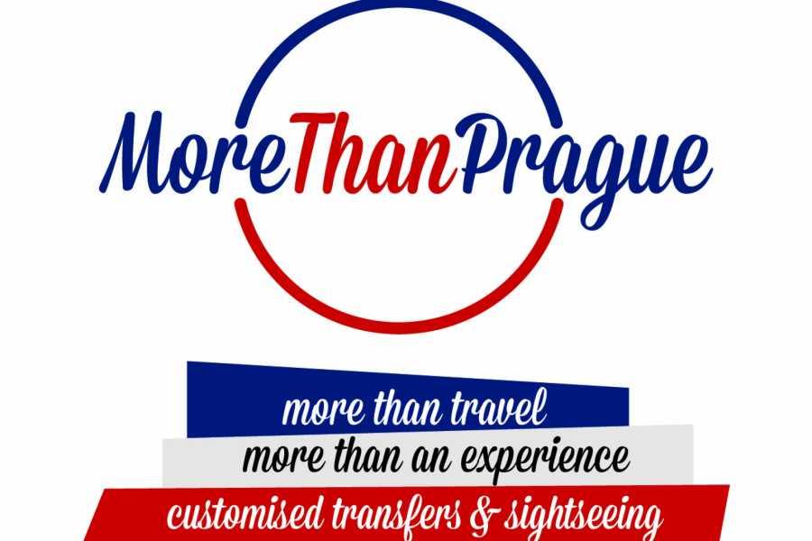 More Than Prague Budapest - Prague