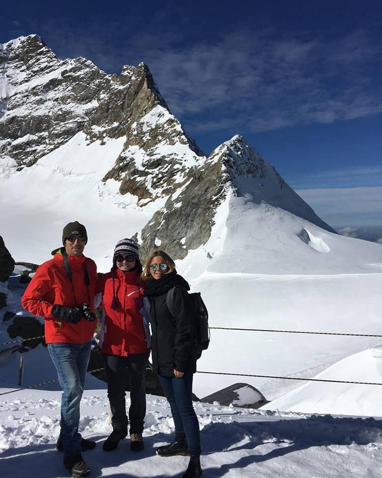 Jungfraujoch Tour From Interlaken