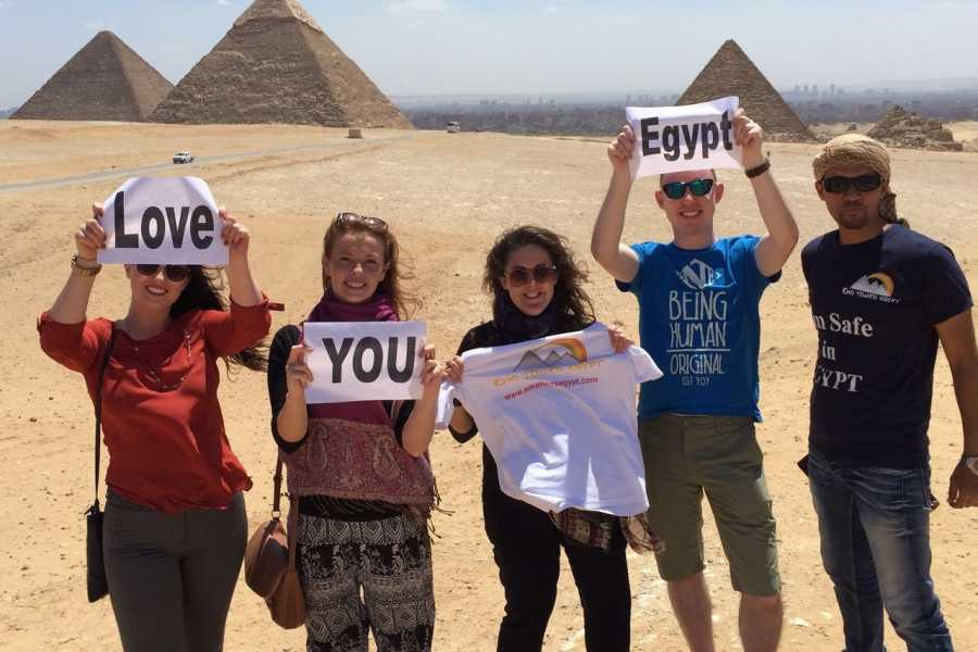 EMO TOURS EGYPT 3 Days 2 Nights Egypt Holiday Package includes Alexandria & Cairo