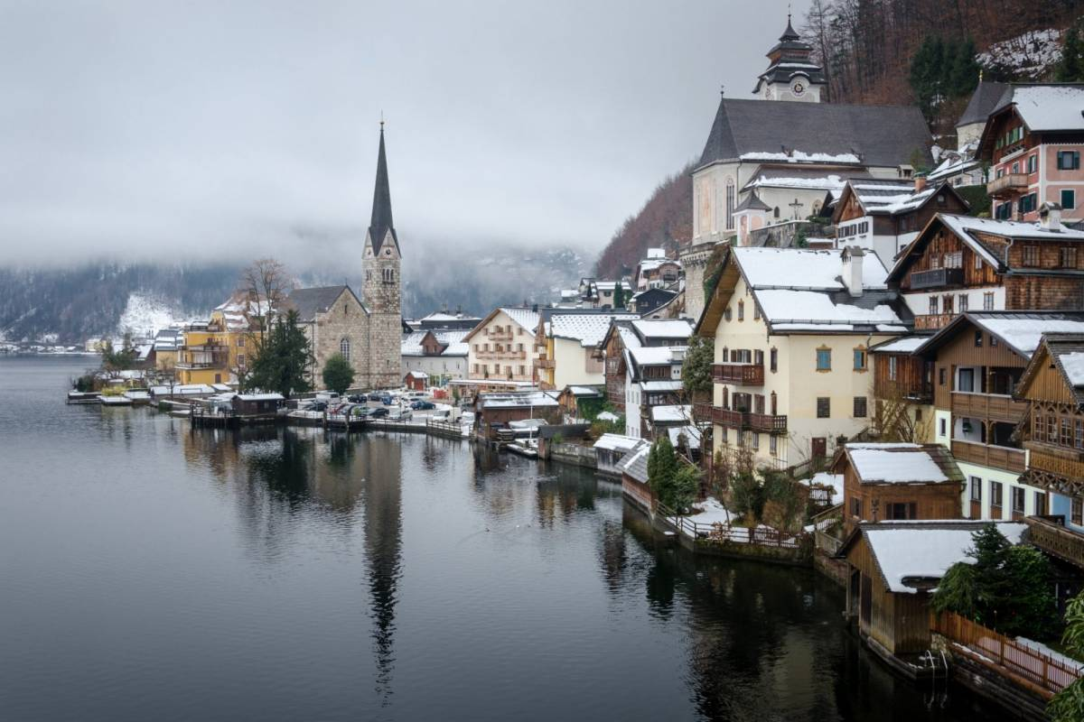 24/7/365 Travel Cesky Krumlov Hallstatt Shared Shuttle