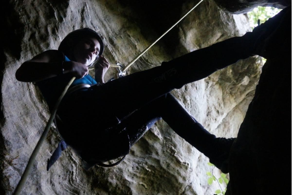 "Les Hirondelles Ltd Galanorema Canyon ""Sport"""