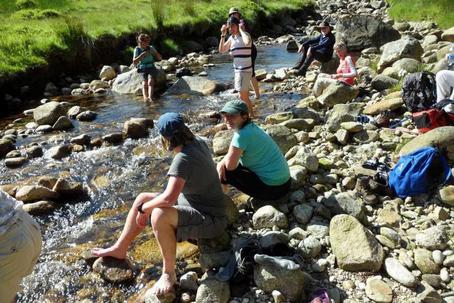 wildernessactivitiesireland 2 days / 1 night Wicklow Walk: Glendalough to Glenmalure
