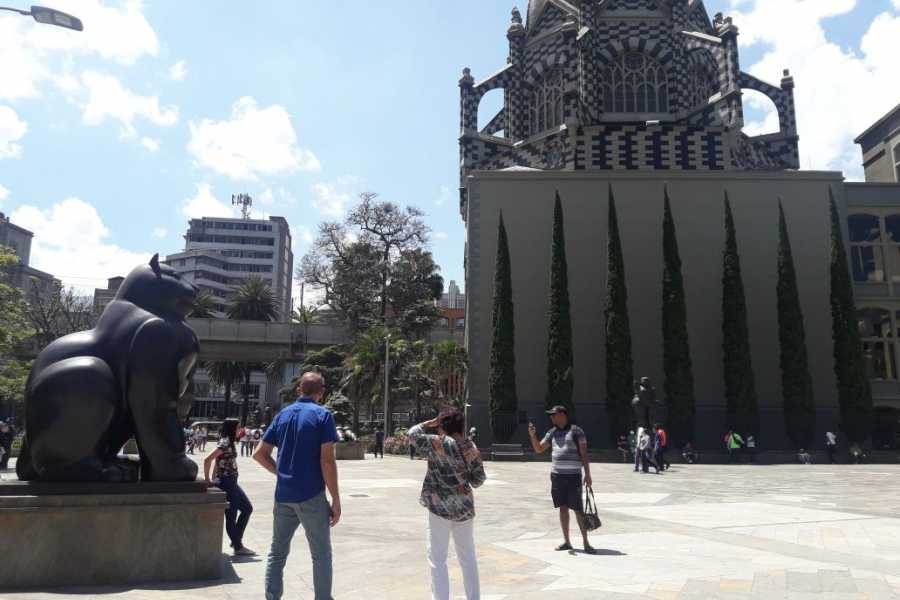 Medellin City Tours Private Full Day City Tour