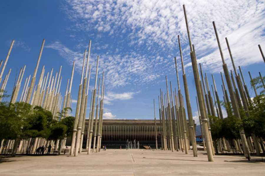 Medellin City Services Full-Day Private Medellin City Tour