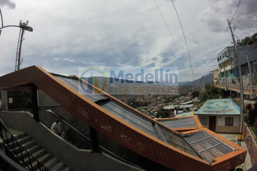 Medellin City Tours Full-Day Private Medellin City Tour