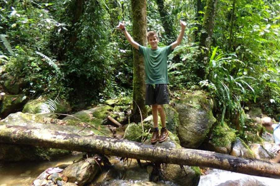Medellin City Services Private Full Day Tour To La Miel Natural Reserve
