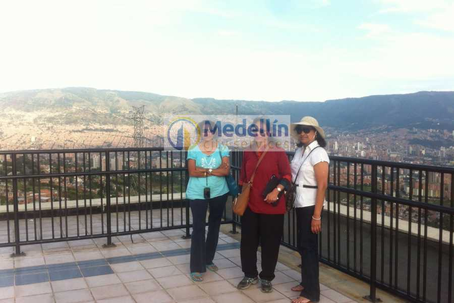 Medellin City Tours SUPER SAVER: MEDELLIN CITY TOUR + PUB CRAWL + FOOD TOUR