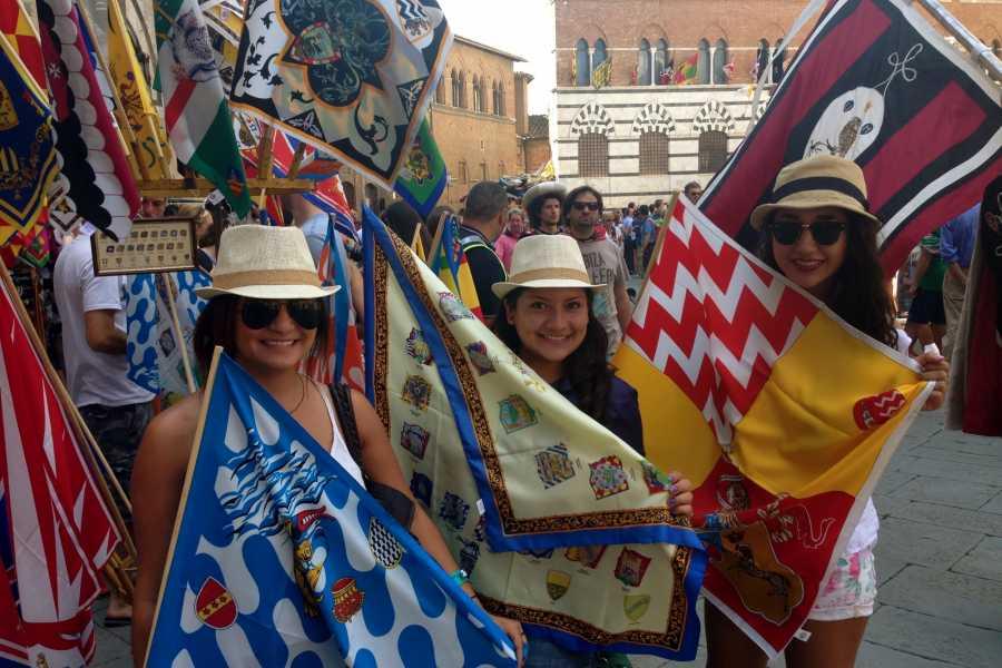 Bus2Alps AG Florence 2 Siena Palio