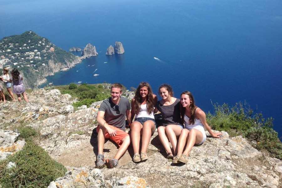 Bus2Alps AG Italy and Spain Long Break