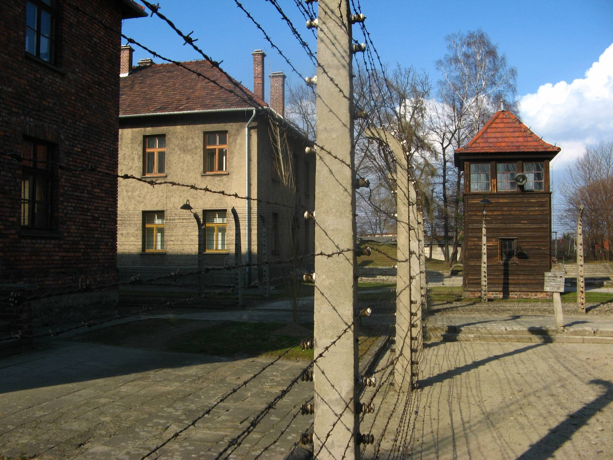 Auschwitz-Birkenau Museum and Memorial Guided Tour from ...