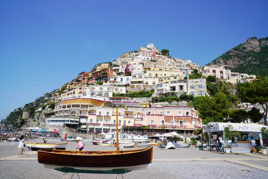 Travel etc Amalfi Coast Experience from Sorrento