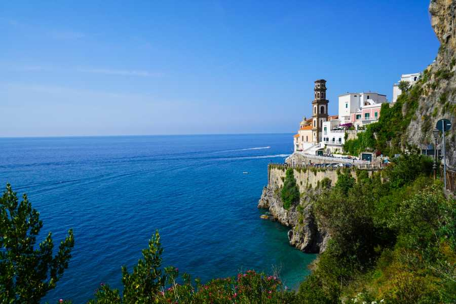 Travel etc Day Trip to the Amalfi Coast from Sorrento