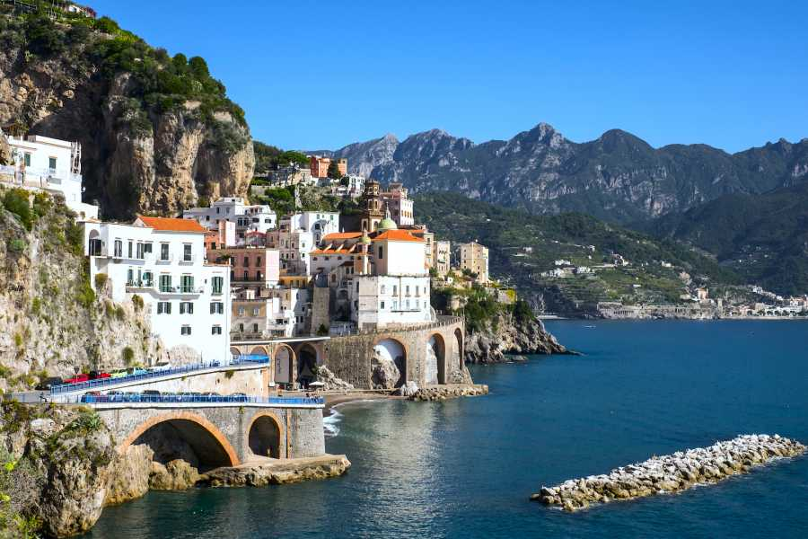 Travel etc Amalfi Coast Experience