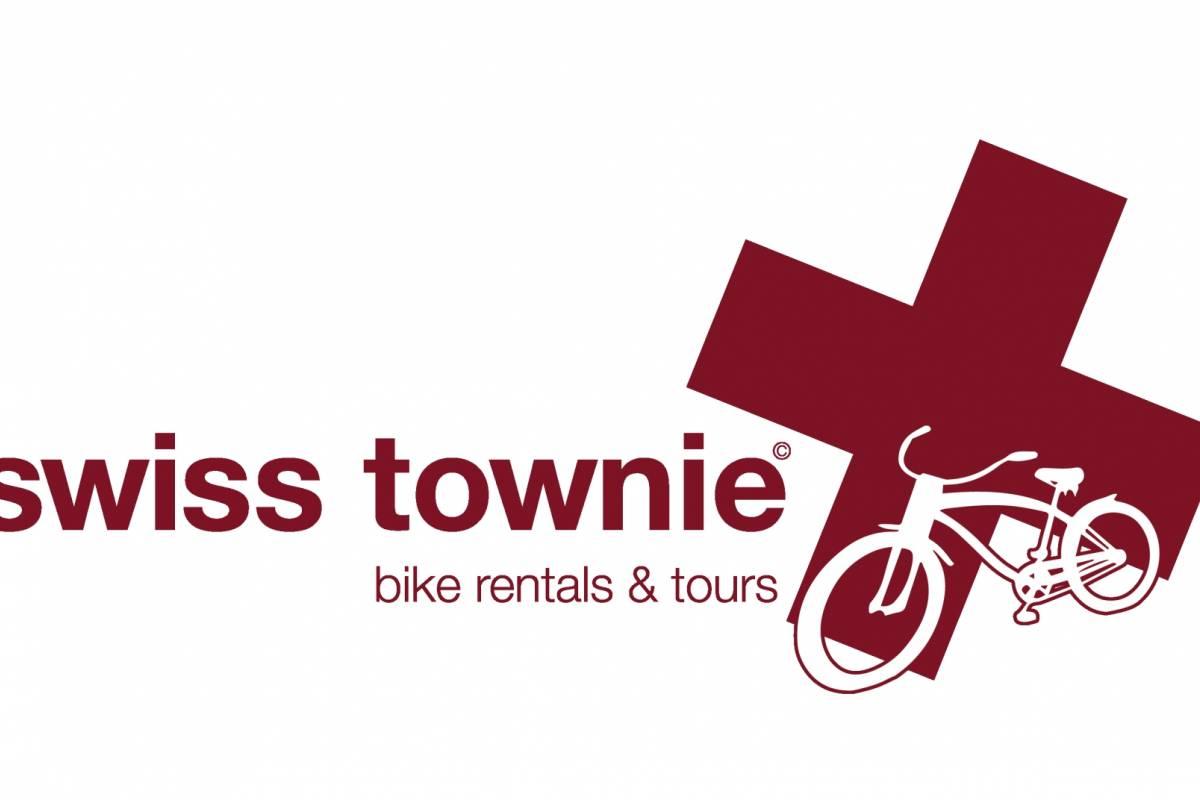 Swiss Paragliding & Adventure GmbH Townie Fahrradverleih Herren