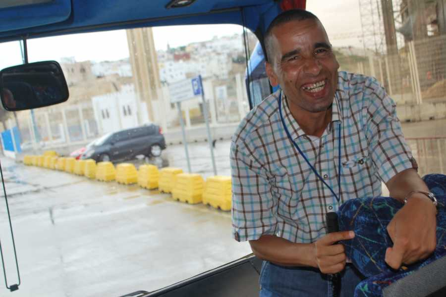 Sights and Bikes Day Tours Une journée au Maroc (Tanger)