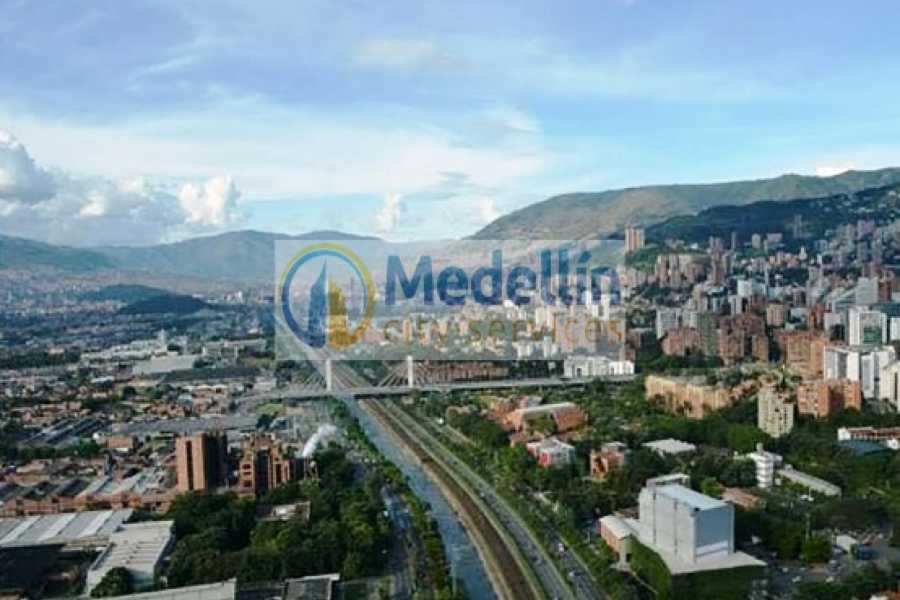 Medellin City Services SUPER SAVER: Medellin City Tour + Air Tour + Food Tour