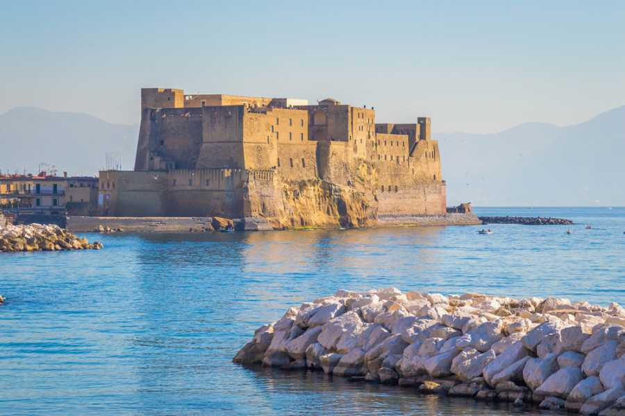 Travel etc Naples Experience