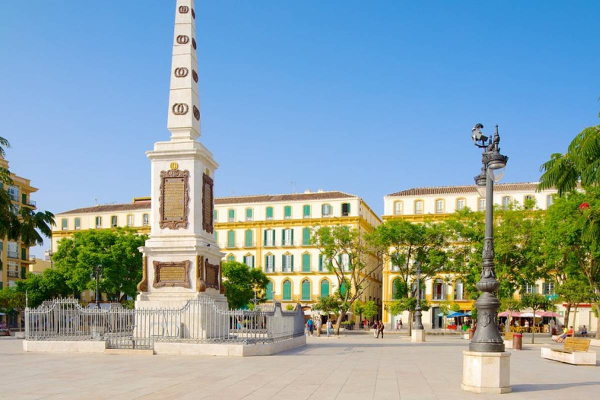 Sights and Bikes Day Tours Moorish Malaga