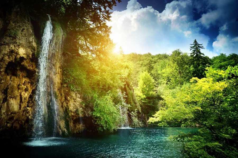 Sugaman Tours National Park Plitvice Tour